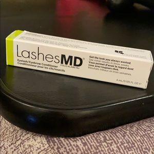 Lashes MD Eyelash and Eyebrow Conditioner